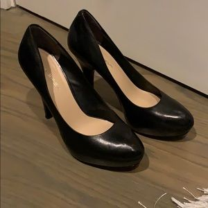 Via Spiga Black Pump